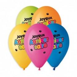 Multicolour Joyeux...