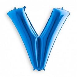 V Blue
