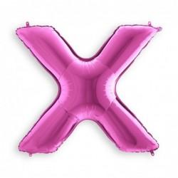 X Fuxia