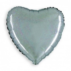 Heart Holographic
