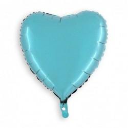 Heart Pastel Blue