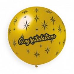 Sparkiling Congratulations