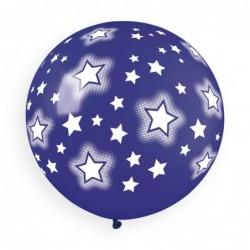 Cosmic Stars