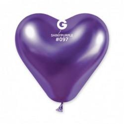 Shiny Purple